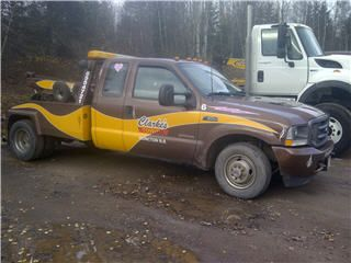 small towing